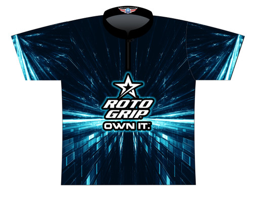 Roto Grip EXPRESS Dye Sublimated Jersey Style 0360