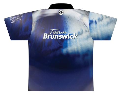 Brunswick Dye Sublimated Jersey Style 0292