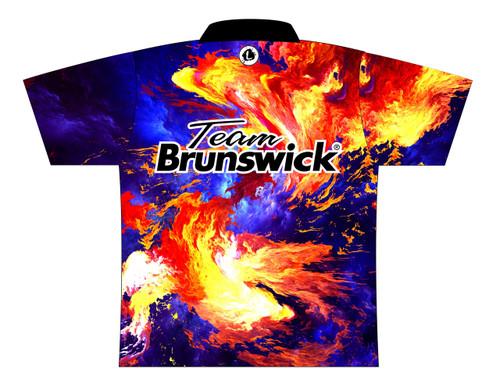 Brunswick Dye Sublimated Jersey Style 0293