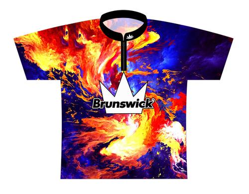 Brunswick EXPRESS Dye Sublimated Jersey Style 0293