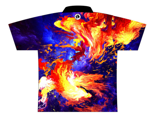 Dye Sublimated Jersey Style 0293