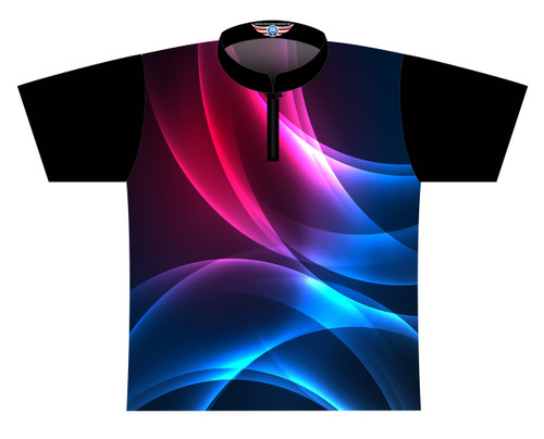 Dye Sublimated Jersey Style 0368