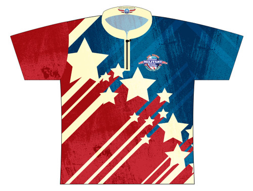 MTC '18 - EXPRESS Dye Sublimated Jersey Style 0282