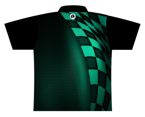 Track EXPRESS Dye Sublimated Jersey Style 0345