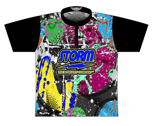 Storm EXPRESS Dye Sublimated Jersey Style 0371