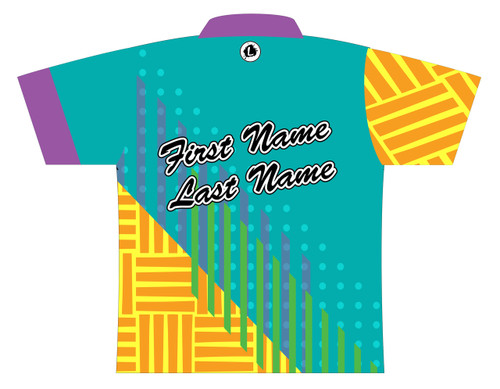 Junior Gold 2019 - Official DS Jersey - JG19_016