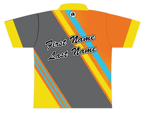 Junior Gold 2019 - Official DS Jersey - JG19_020