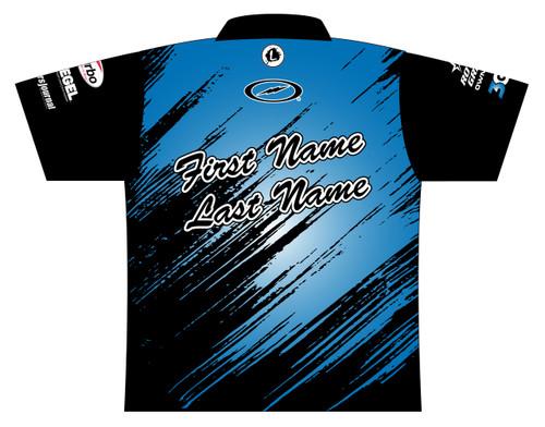 SYC 2019 Las Vegas Dye Sublimated Jersey - SYC40