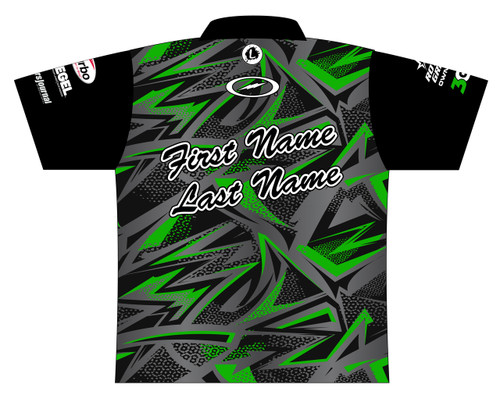 SYC 2019 Rohnert Park DS Jersey - SYC45