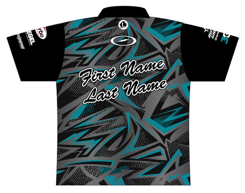 SYC 2019 Rohnert Park DS Jersey - SYC50