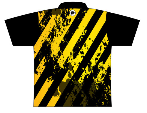 Radical Dye Sublimated Jersey Style 0243