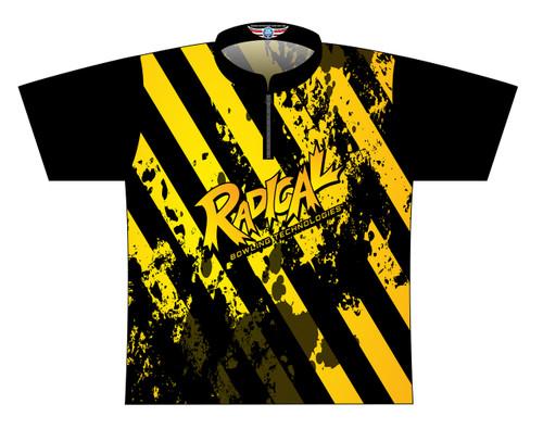 Radical Dye Sublimated Jersey Style 0243