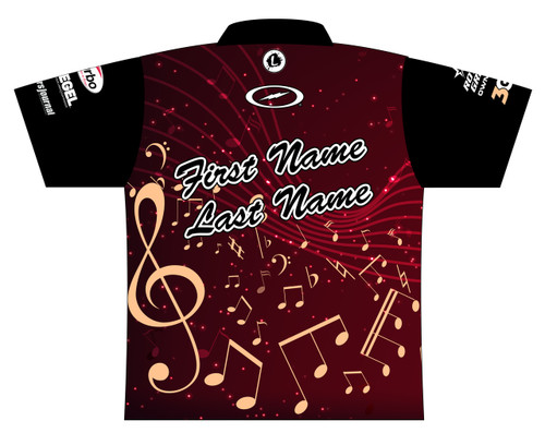 SYC 2019 Music City DS Jersey - SYC52