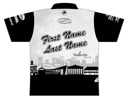 SYC 2019 Music City DS Jersey - SYC55