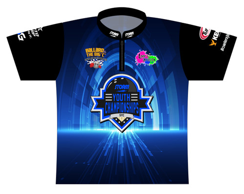 SYC - Storm Youth Championships - SYC Jerseys - SYC - Music