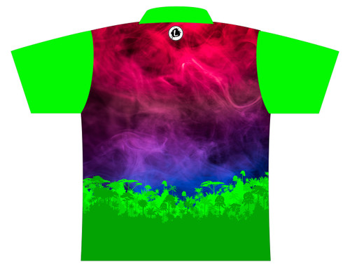 Logo Infusion DS Jersey Style 0546