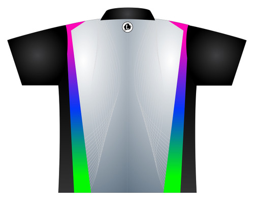 Logo Infusion DS Jersey Style 0548