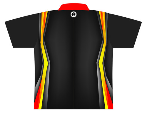 Track DS Jersey Style 0570
