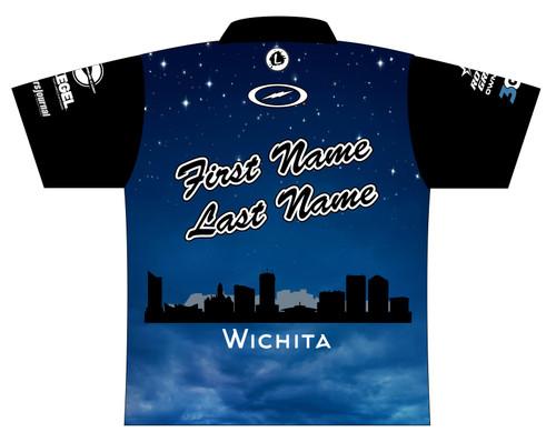 SYC 2019 Wichita DS Jersey - SYC67