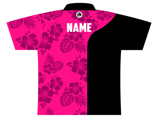 HBT Sublimated Jersey - HBT_005