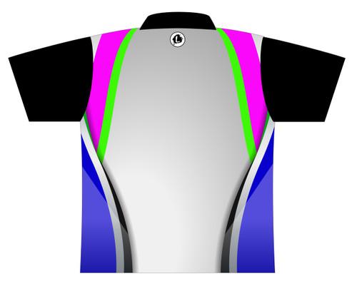Logo Infusion EXPRESS DS Jersey Style 0585