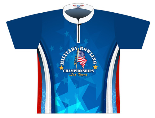 MBC '19 EXPRESS DS Jersey Style 0441