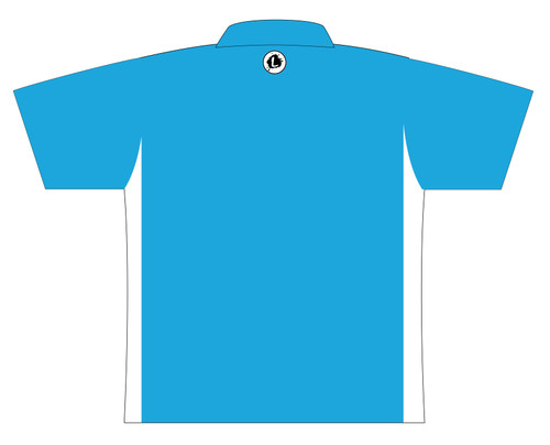 Turbo EXPRESS DS Jersey Style 0601