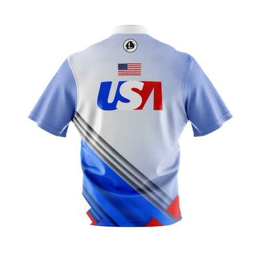 Team USA Support EXPRESS DS Jersey - Design 1