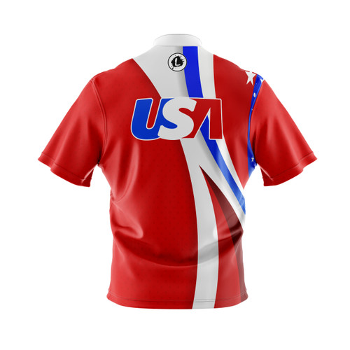 Team USA Support EXPRESS DS Jersey - Design 2