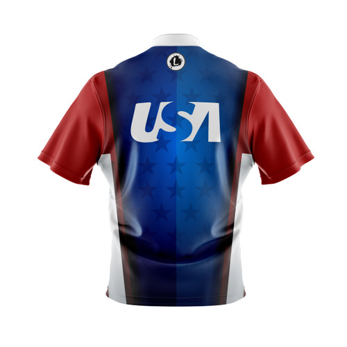 Team USA Support EXPRESS DS Jersey - Design 3