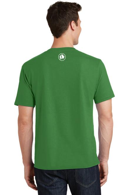Radical - Kiwi Green Tee - Unisex