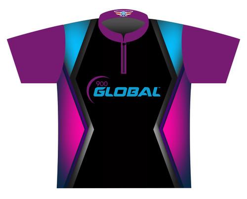 900 Global  DS Jersey Style 0502 - SASH COLLAR - (READY-2-SHIP)