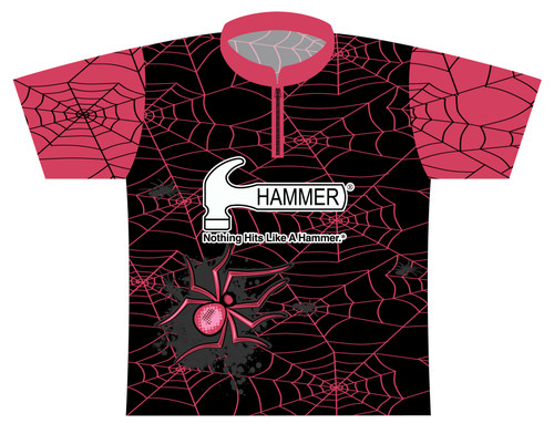 Hammer DS Jersey Style 0653