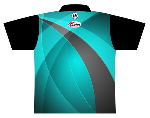Turbo DS Jersey Style 0656