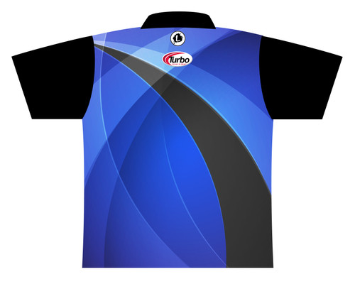 Turbo EXPRESS DS Jersey Style 0660-TB