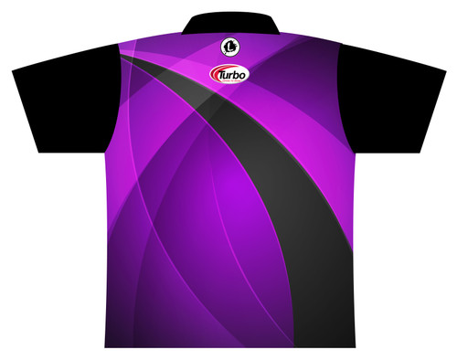 Turbo EXPRESS DS Jersey Style 0657-TB