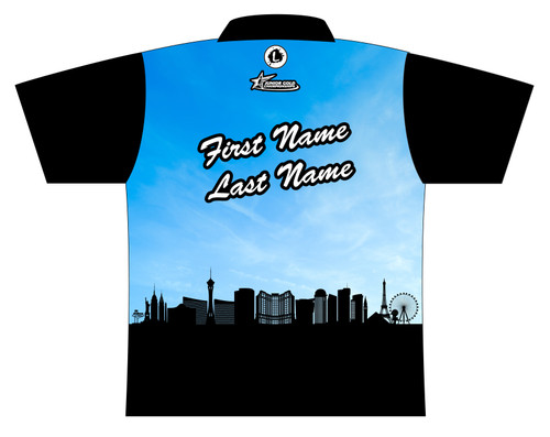 Jr Gold 2020 - Official DS Jersey - JG20_071