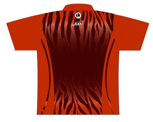 Columbia 300 EXPRESS DS Jersey Style 0709