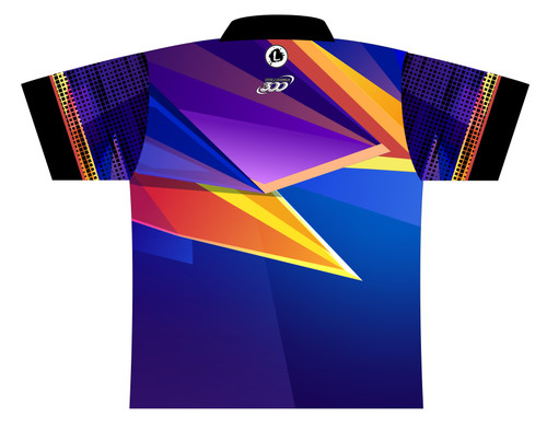 Columbia 300 EXPRESS DS Jersey Style 0710