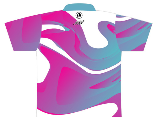Columbia 300 EXPRESS DS Jersey Style 0719