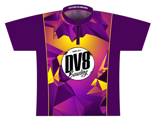 DV8 EXPRESS DS Jersey Style 0721