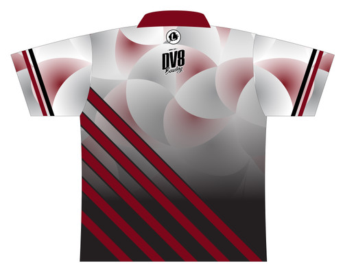 DV8 EXPRESS DS Jersey Style 0722