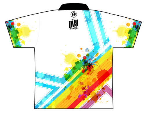 DV8 EXPRESS DS Jersey Style 0723