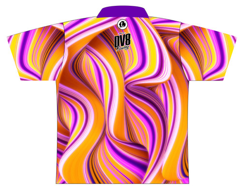 DV8 EXPRESS DS Jersey Style 0725