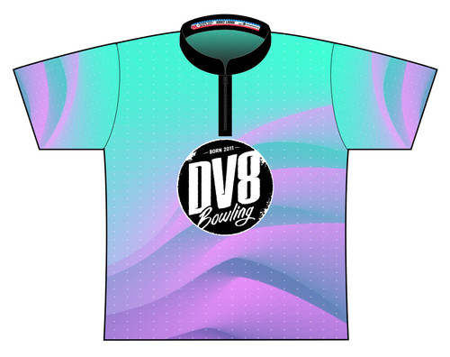 DV8 EXPRESS DS Jersey Style 0727