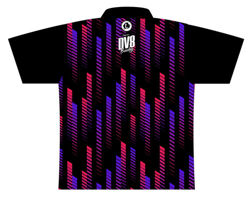 DV8 EXPRESS DS Jersey Style 0730