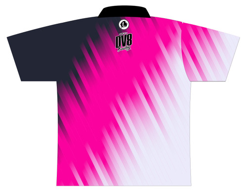 DV8 EXPRESS DS Jersey Style 0731