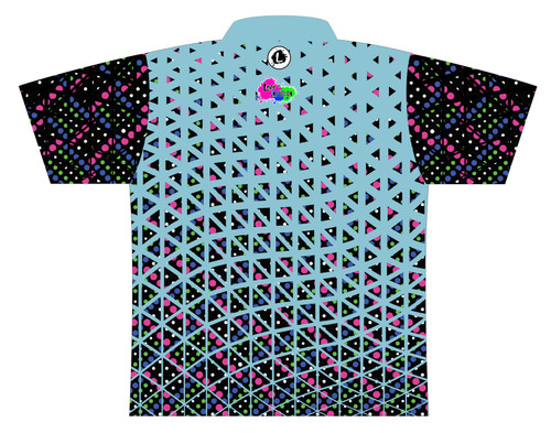 Logo Infusion EXPRESS DS Jersey Style 0764