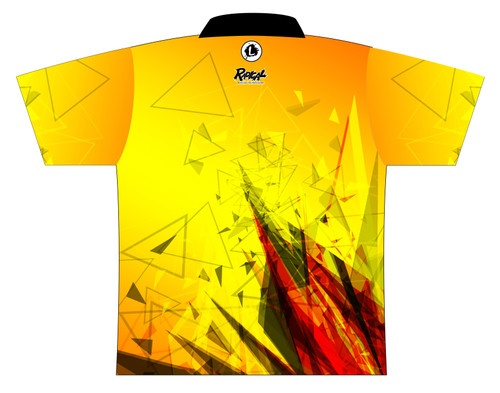 Radical EXPRESS DS Jersey Style 0784