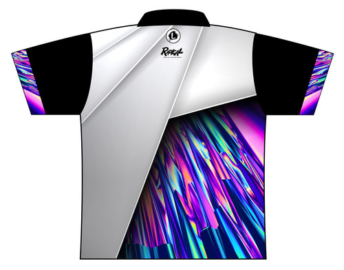 Radical EXPRESS DS Jersey Style 0786
